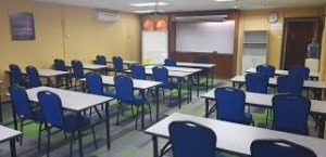 Training Room For Rent In KL